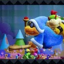 Yoshi's Crafted World, un gameplay all'insegna di relax e stile