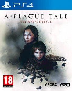 A Plague Tale: Innocence per PlayStation 4