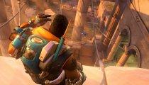 Overwatch - Trailer di lancio di Baptiste