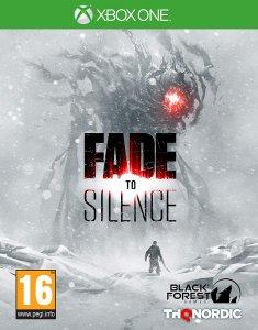 Fade to Silence per Xbox One