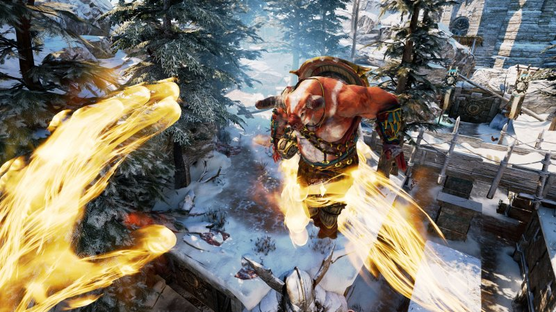 Asgards Wrath 1