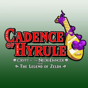 Cadence of Hyrule - Crypt of the NecroDancer Featuring The Legend of Zelda per Nintendo Switch