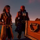 Sea of Thieves - Trailer dell'Anniversary Update