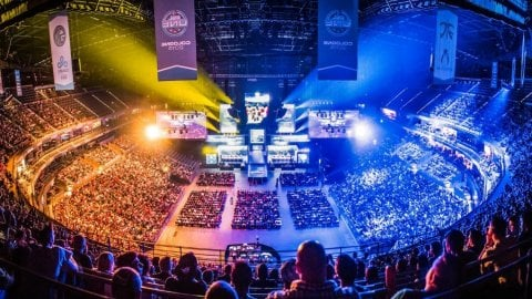 Esport: the manifesto for the development of esports in Italy was proposed by IIDEA