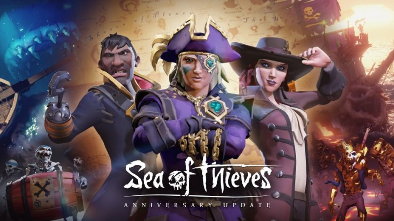 Sot Au Key Art Artwork Hero