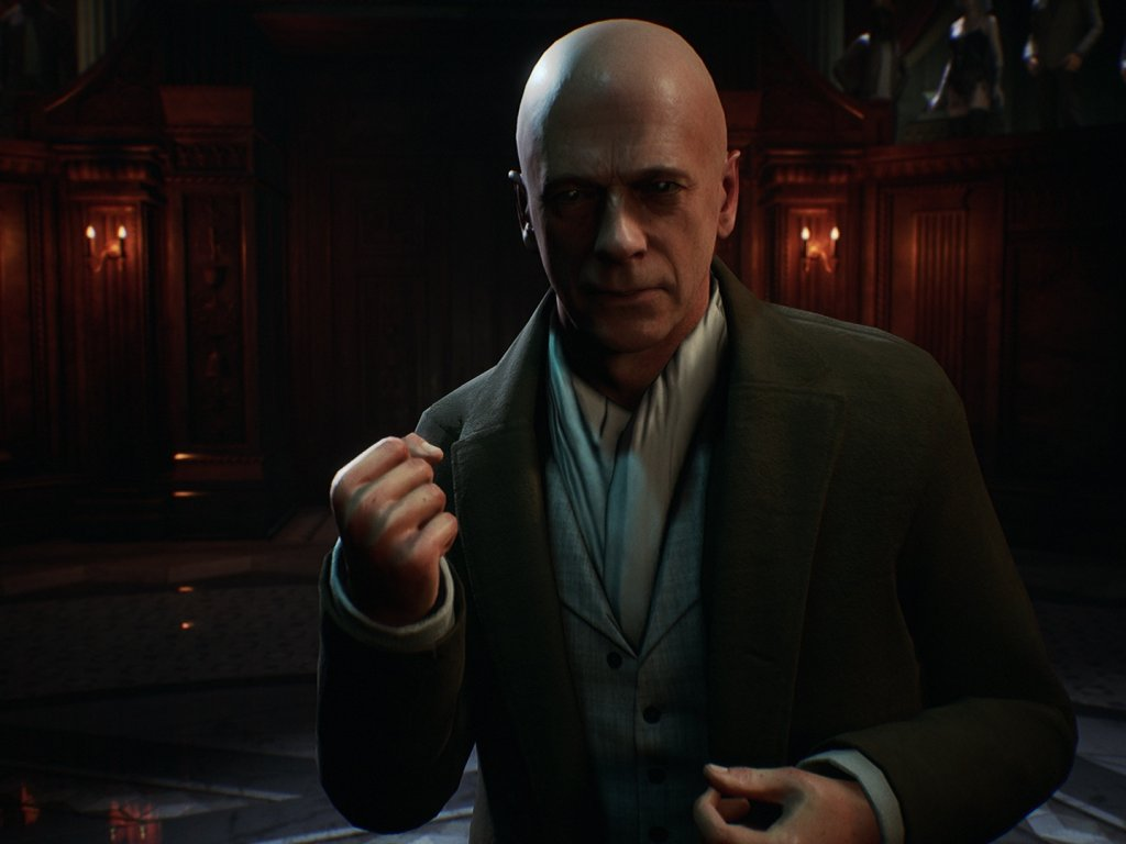Vampire the Masquerade - Bloodlines 2 has a new narrative designer