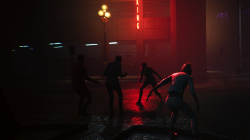 Vampire The Masquerade Bloodlines 2 00011