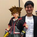 Kingdom Hearts 3: intervista a Tai Yasue alla GDC 2019
