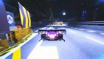 Xenon Racer - Trailer di lancio