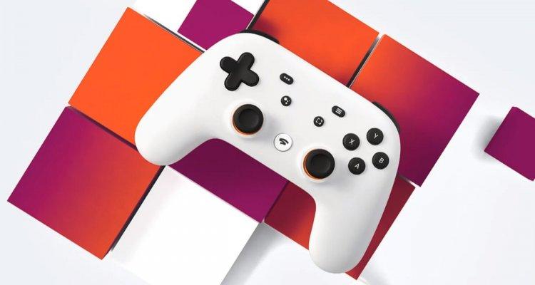 Google Stadia e controller PS4, Xbox One e Nintendo Switch, ecco come funziona - Multiplayer.it