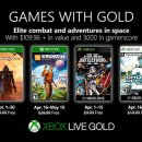 Games with Gold aprile 2019, ecco i giochi Xbox One gratis