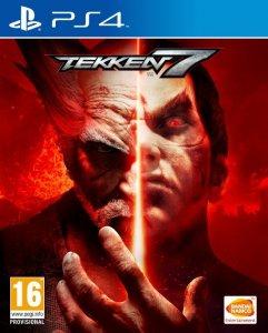 Tekken 7 per PlayStation 4