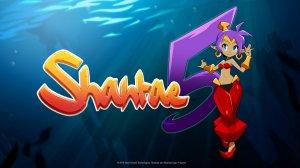 Shantae and the Seven Sirens per PlayStation 4