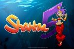 Shantae 5 per Nintendo Switch, PC, PS4, Xbox One e Apple Arcade annunciato - Notizia