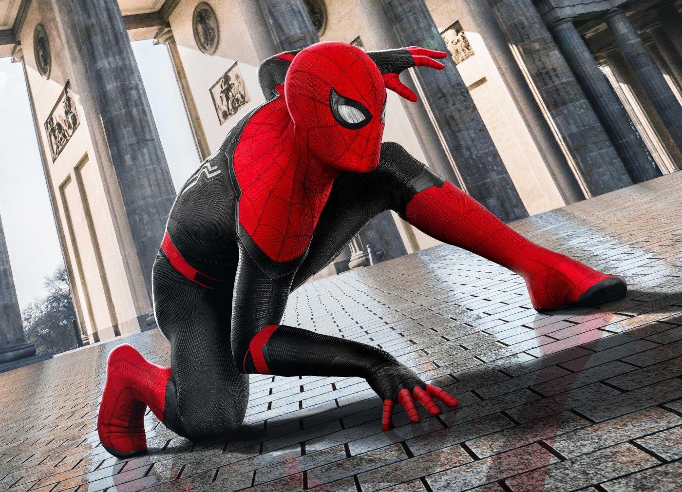 Spider-Man, un appello rivolto a Sony e Disney dall'attore