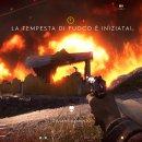 Battlefield V, con l'aggiornamento 5.2 arriverà anche un lanciafiamme portatile?