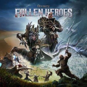 Divinity: Fallen Heroes per Xbox One