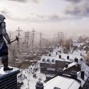 Assassin's Creed 3 Remastered per Nintendo Switch, video confronto con PS4 Pro