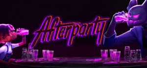 Afterparty per PlayStation 4