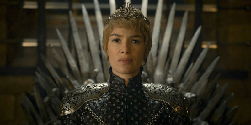 Lena Headey Cersei Lannister Game Of Thrones