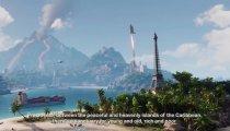 Tropico 6 - Il trailer di lancio