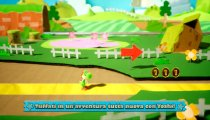 Yoshi's Crafted World - Trailer di lancio