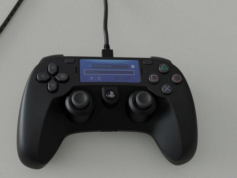 Dualshock Ps5 01
