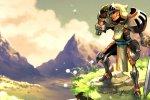 SteamWorld Quest: Hand of Gilgamech, l'anteprima - Anteprima