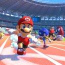 Mario e Sonic ai Giochi Olimpici di Tokyo 2020 in un video sui videogiochi olimpici