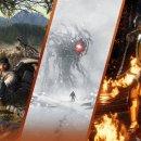 I giochi in uscita nel mese di aprile