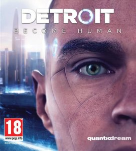Detroit: Become Human per PC Windows