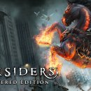 Darksiders Warmastered Edition per Nintendo Switch ora disponibile