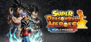 Super Dragon Ball Heroes: World Mission per PC Windows