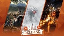 I giochi in uscita ad aprile 2019