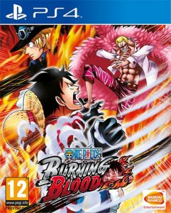 One Piece: Burning Blood per PlayStation 4