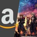 Amazon, offerte e sconti videogiochi e informatica del 2/4/2019