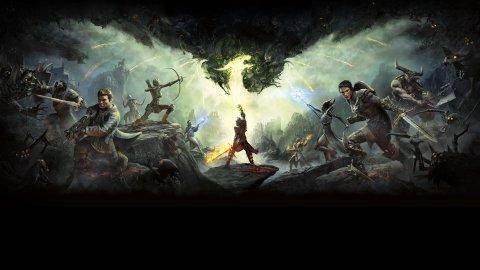 Dragon Age: Netflix lavora a una serie TV sul franchise EA e BioWare?