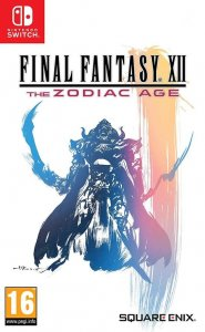 Final Fantasy XII: The Zodiac Age per Nintendo Switch