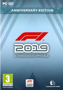 F1 2019 per PC Windows