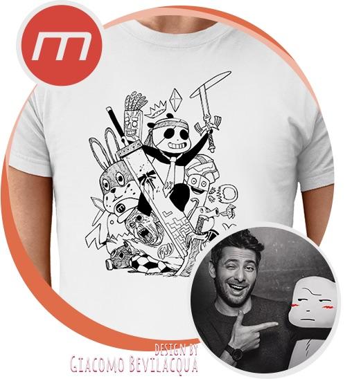 Tshirt Multi20