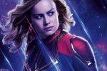 Captain Marvel nella top 25 dei film con i maggiori incassi di sempre - Notizia