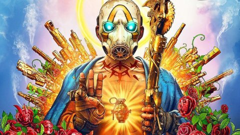 Borderlands 3: Five weeks of events to celebrate the second anniversary