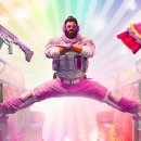 Tom Clancy's Rainbow Six: Siege presenta Rainbow is Magic, il nuovo evento a tempo