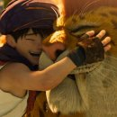 Dragon Quest: Your Story, il film d'animazione basato sulla serie Square Enix si mostra in un trailer