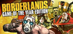 Borderlands: Game of the Year Edition per PC Windows