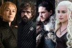 Il Trono di Spade, il secondo episodio troppo breve, i fan si lamentano - Notizia