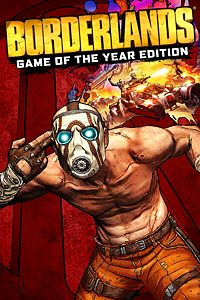 Borderlands: Game of the Year Edition per Xbox One