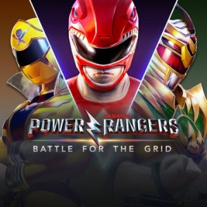Power Rangers: Battle for the Grid per PlayStation 4