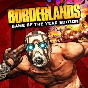 Borderlands: Game of the Year Edition per PlayStation 4