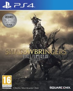 Final Fantasy XIV: Shadowbringers per PlayStation 4
